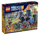 LEGO Nexo Knights The Fortrex for $60 + free shipping