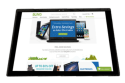 "Refurb Surface Pro 4 12"" 128GB Tablet for $504 + free shipping"