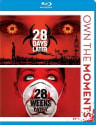 28 Days Later Double Feature on Blu-ray for $7 + pickup at Best Buy