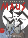 """""""The Complete Maus"""" Hardcover Book for $14 + free shipping w/ Prime"""