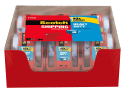 3M Scotch Heavy-Duty Shipping Tape 6-Pack for $10 + free shipping