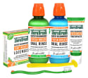 TheraBreath Fresh Breath Kit for free + $5 s&h