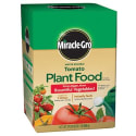 Miracle-Gro 1.5-lb. Tomato Plant Food for $4 + pickup at Walmart
