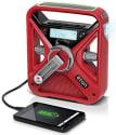 Eton All-Hazard Radio / Portable Charger for $37 + free shipping