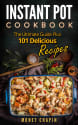 Instant Pot Cookbook Kindle eBook for free