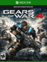 Used Gears of War 4 for Xbox One for $13 + pickup at Walmart