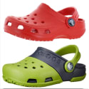 Crocs Kids' Shoes at Rakuten from $10 + free shipping