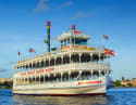 Jungle Queen Sightseeing Cruises in Florida from $22