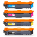 4 Jarbo Brother-Compatible Ink Cartridges for $34 + free shipping