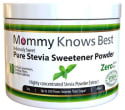 1-oz. Pure Stevia Powder Extract Sweetener for $9 + free shipping