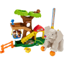 Fisher-Price Little People Big Animal Zoo for $15 + pickup at Walmart