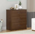 Mainstays 3-Drawer Dresser for $54 + free shipping