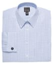 Jos. A. Bank Men's Traveler Collection Shirt for $16 + free shipping