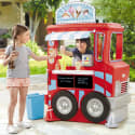Little Tikes 2-in-1 Food Truck w/Accessories for $90 + free shipping