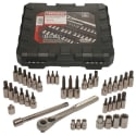 Craftsman 42-Piece Drive/Torx Bit Wrench Set for $30 + pickup at Sears