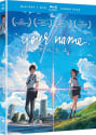 Your Name on Blu-ray / DVD preorders for $27 + free shipping