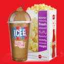 AMC: Icee 20-oz. Drink w/ Cameo Popcorn for $5 for teens