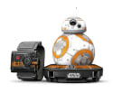 Sphero Star Wars BB-8 Robot w/ Force Band for $60 + free shipping