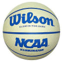 Wilson NCAA Illuminator Basketball for $9 + pickup at Walmart