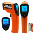 Nubee Infrared Digital Temperature Gun for $4 w/ $25 purchase + free shipping