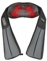 Nursal Cordless Shoulder Shiatsu Massager for $57 + free shipping
