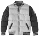 Climate Concepts Boys' Varsity Bubble Jacket for $8 + pickup at Walmart