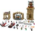 LEGO Batman Classic TV Series Batcave for $200 + free shipping