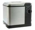 Farberware XL Indoor Turkey Fryer for $40 + free shipping