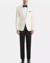 Lauren Ralph Lauren Men's Twill Dinner Jacket for $225 + free shipping