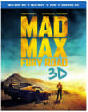 Mad Max: Fury Road on 3D Blu-ray/DVD/Digital for $15 + pickup at Best Buy