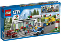 LEGO City Service Station for $63 + free shipping