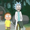 Ricky and Morty Season 1, 2, or 3 for $10