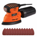 Tacklife Classic Mouse Detail Sander for $17 + free shipping