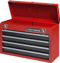 Craftsman 4-Drawer Steel Portable Chest for $40 + pickup at Sears