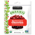 Stoneridge Organic Cherries 4-oz. Bag for $4 + free shipping