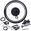 "48V 1,000W 26"" Electric Bike Conversion Kit for $134 + free shipping"