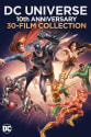 DC Universe 30-Film HD Collection for $100...or less