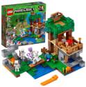 LEGO Minecraft Skeleton Attack Building Kit for $32 + pickup at Walmart