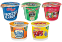 Kellogg's Cereal Cup 24-Count Assortment Pack for $23 + free shipping w/ Prime