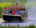 Wild Florida 1-Hour Airboat Tour in Orlando for $41