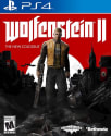 Wolfenstein II: New Colossus for PS4 / XB1 for $20 + free shipping w/ Prime