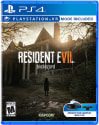 Used Resident Evil 7 for PS4 / XB1 for $10 + at Redbox locations