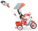 Little Tikes 5-in-1 Ride & Relax Trike for $62 + free shipping