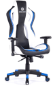 SimLife Executive Swivel Gaming Chair for $161 + free shipping