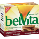 Belvita Breakfast Biscuits 30-Pack for $11 + free shipping