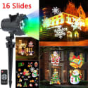 4Wonder LED Christmas Outdoor Projector for $29 + free shipping