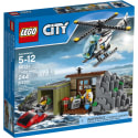 LEGO City Police Crooks Island for $22 + pickup at Walmart