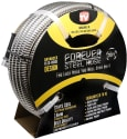 As Seen On TV Forever 50-Foot Steel Hose for $29 + free shipping