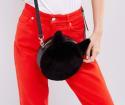 Monki Women's Cat Cross Body Bag for $17 + $5 s&h