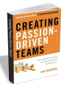"""Creating Passion-Driven Teams"" eBook for free"